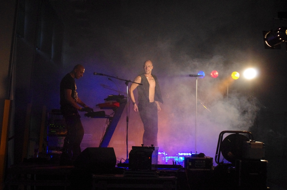 Králův Dvůr - 17.6.2011