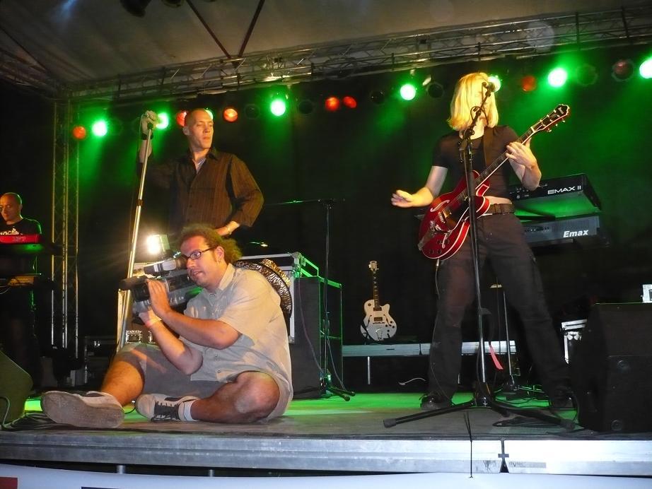 23.8.2008 - Brezová pod Bradlom