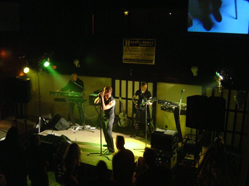 Kladno - Kladenské divadélko