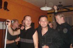 12.5.2007 - Praha